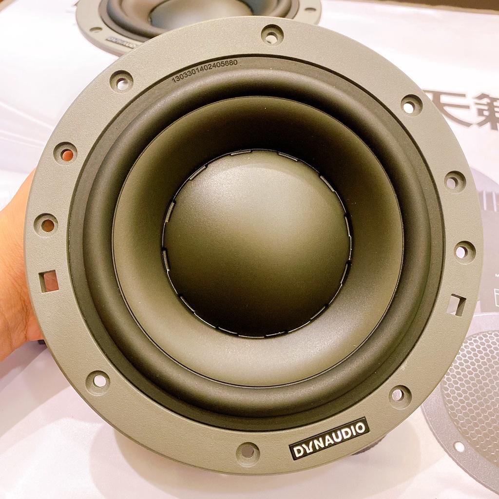 丹麥DYNAUDIO ESOTAN 272 MKII 兩音路分音喇叭原裝公司貨 高音質 可議價