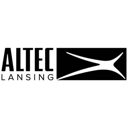 🛑活動特價出清🛑最後2組🛑 美國ALTEC LANSING(奧特藍星)ALTEC BX-652 6.5吋 同軸喇叭