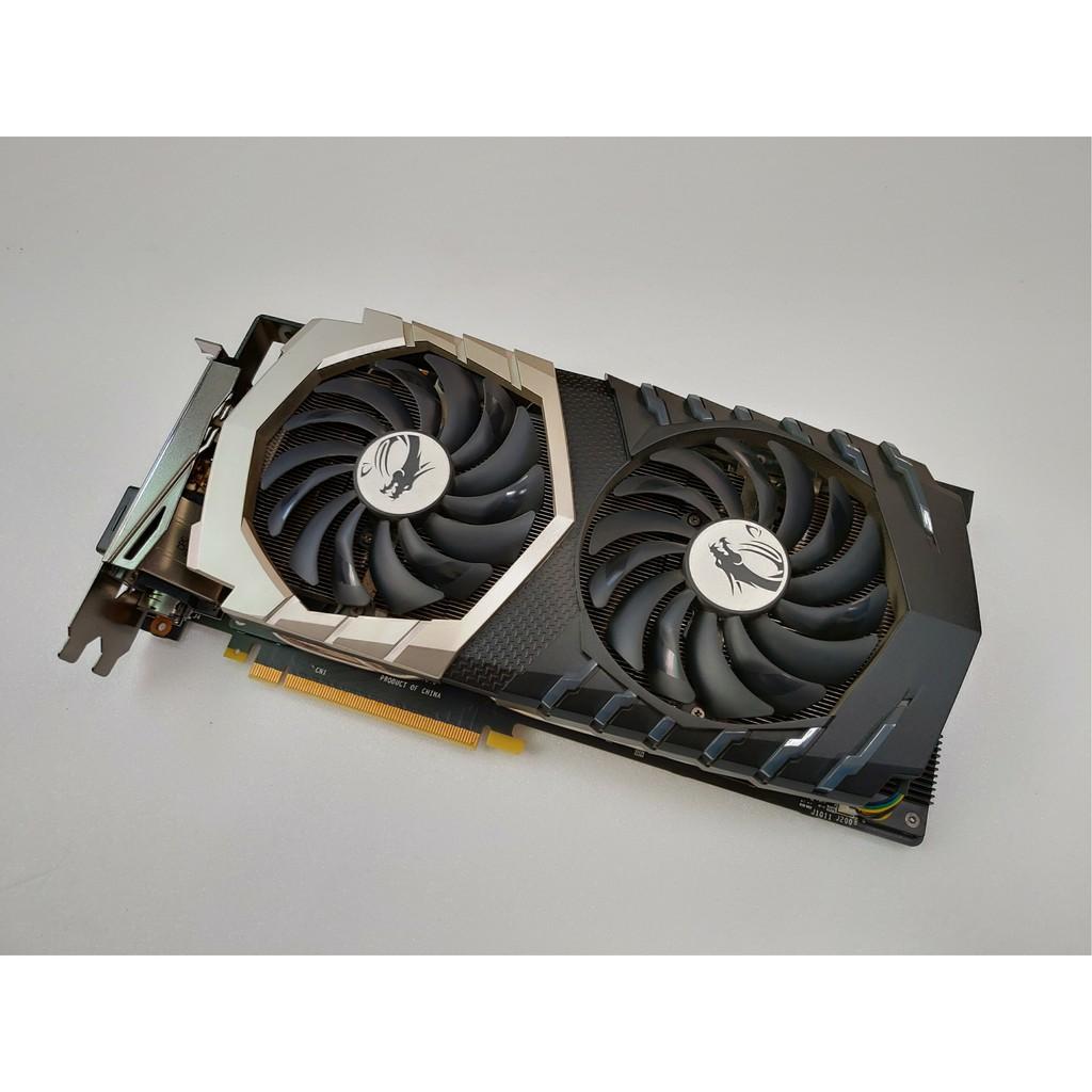 微星 華碩 GeForce GTX 1060 1070Ti 1080Ti
