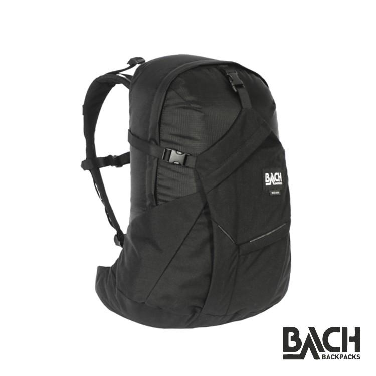 BACH Wizard 27 旅遊休閒背包 (17) / 城市綠洲