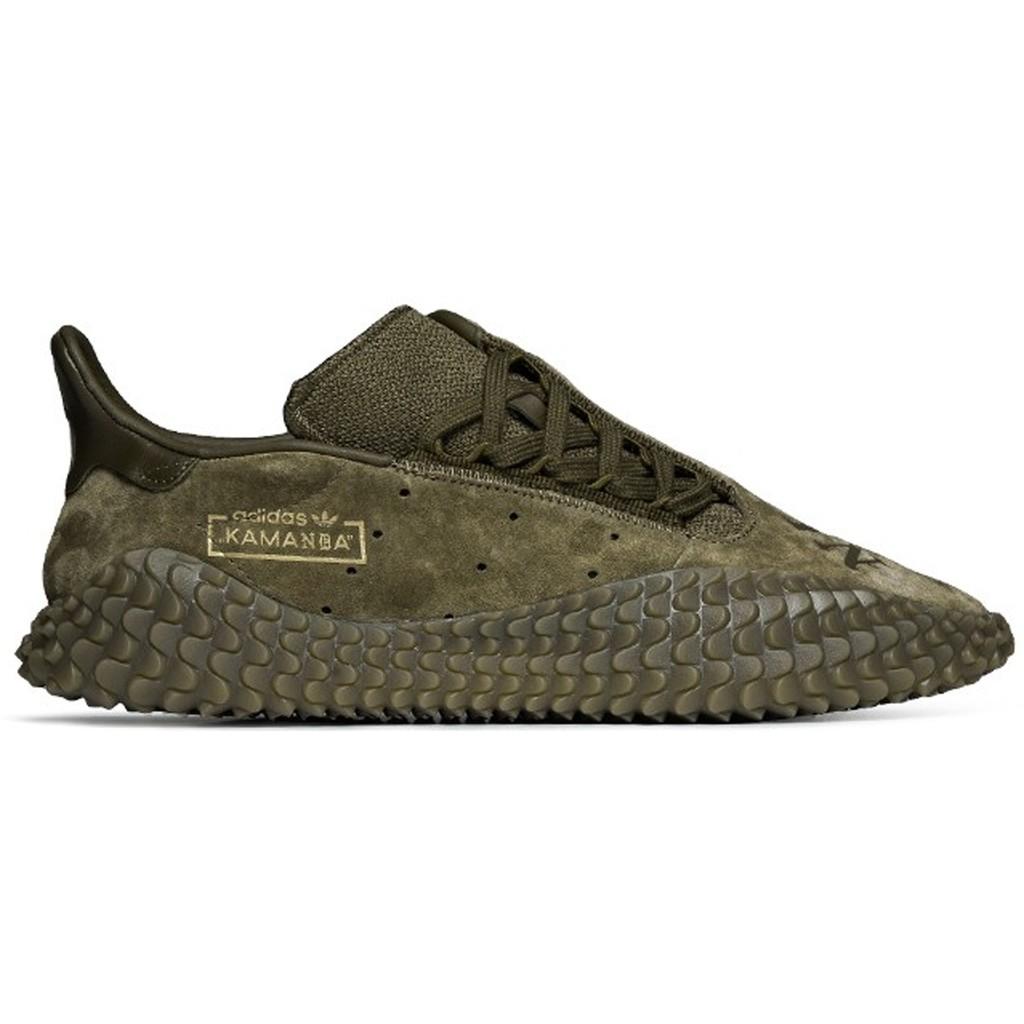 【紐約范特西】預購 adidas Kamanda Neighborhood Olive B37340 軍綠色