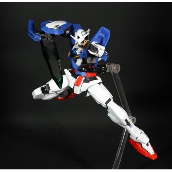 能天使 R2 替換配件(robot 魂 metal build 00 raiser 戰損 發動版 正義女神F 10周年