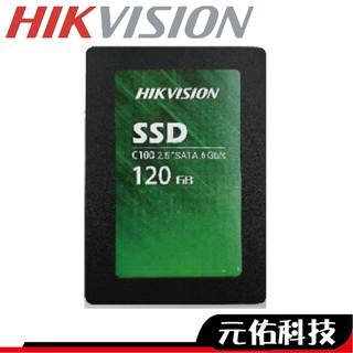 HIKVISION 海康 E100 128G 240G 256G 480G 2.5吋 固態硬碟 三年保固 臺北市