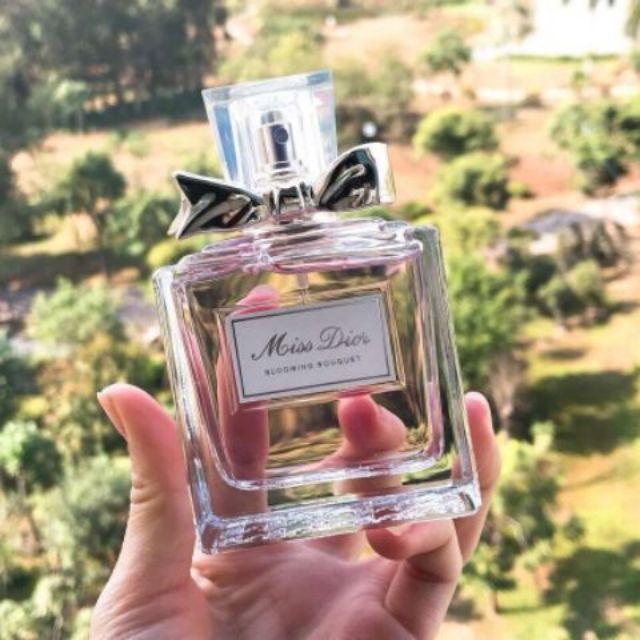 Dior 迪奧 Miss Dior Blooming Bouquet 花漾甜心 粉色花漾 粉色甜心 淡香水 100ml