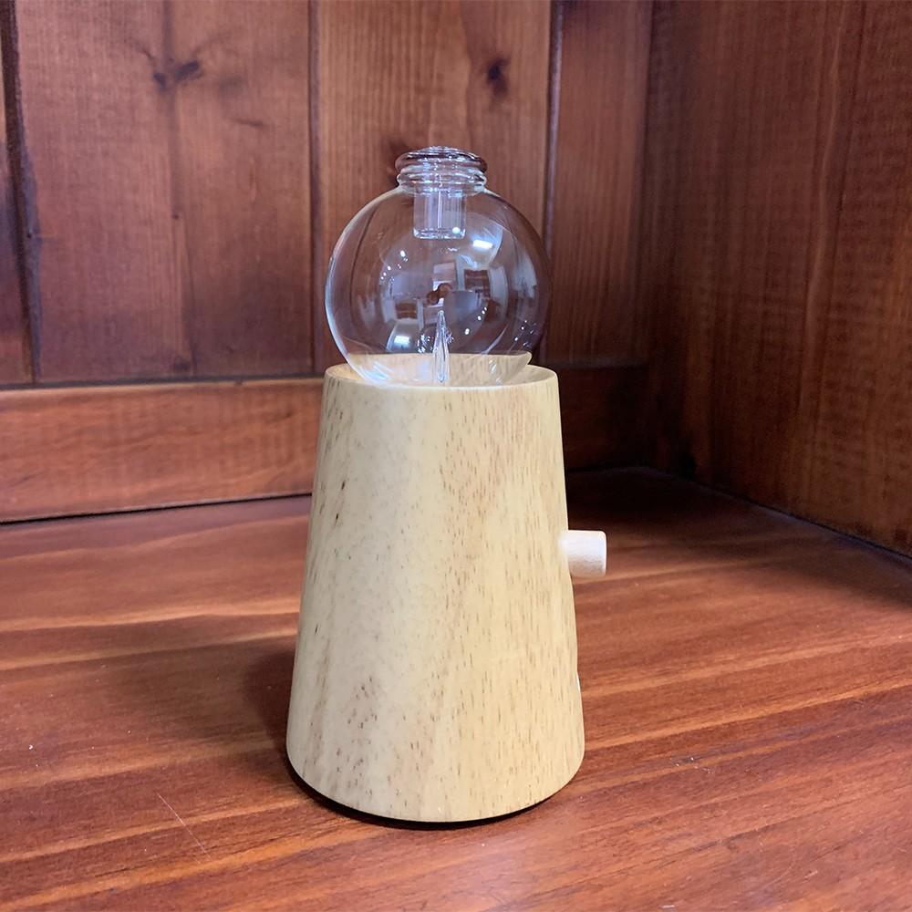 【香氛之家】負離子精油擴香儀 靜音 免加水 免加熱 USB功能 (外觀瑕疵商品)