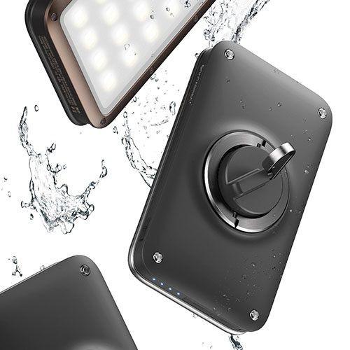 N9 LUMENA2 行動電源照明LED燈 營燈/露營/旅行/登山/防水防塵 BSMI商檢局認證 字號 R55109