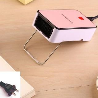 迷你USB暖風機 辦公桌暖風機便攜式暖風機冬季時尚禮品暖風機批發 可代銷 暖風扇 暖氣機 電暖器 保暖電器