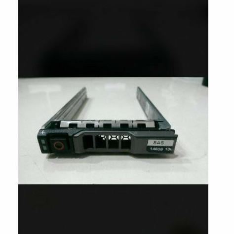 DELL 專用3.5 Tray (貼紙SAS 300GB 15k) #DELL R430 R730.. 此賣場不含硬碟