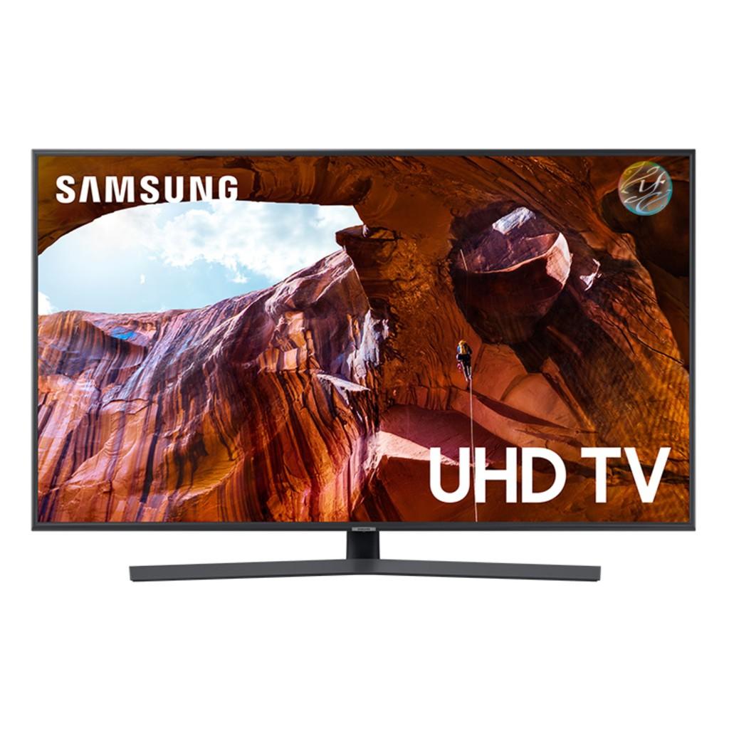 (可議價)含基本安裝 三星55型4K電視 UA55RU7400WXZW / 55RU7400