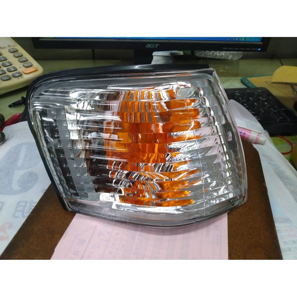 WR汽車零件~TOYOTA TERCEL 98-99 角燈 方向燈