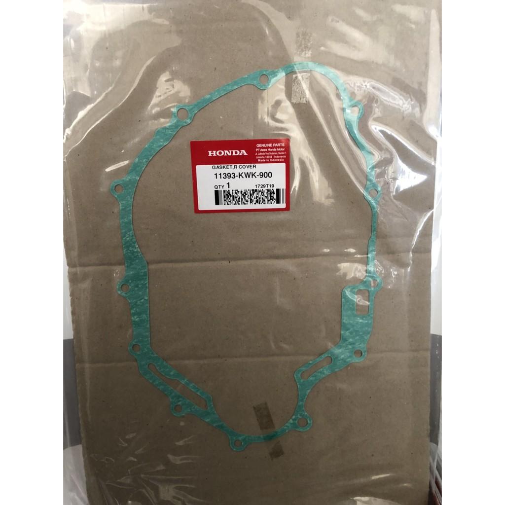 HONDA CRF150 離合器外蓋墊片 11393-KWK-900