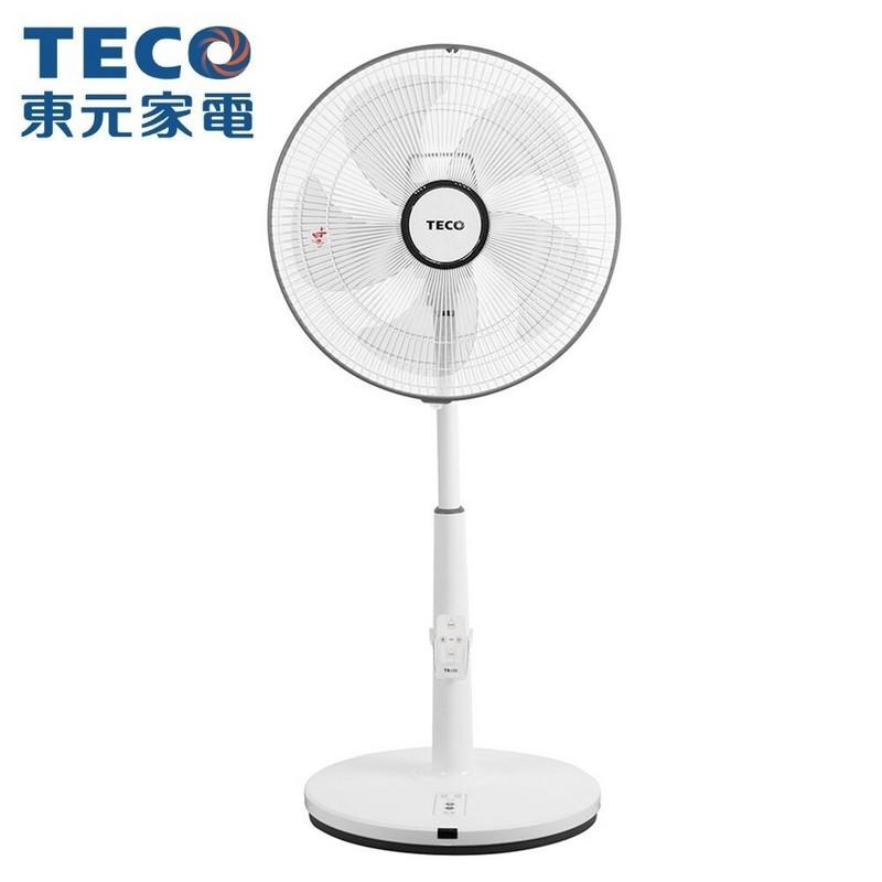 東元14吋遙控DC風扇型號:TD/XA1405BRD東元冷氣贈品SKU:2119498(0元加價購)