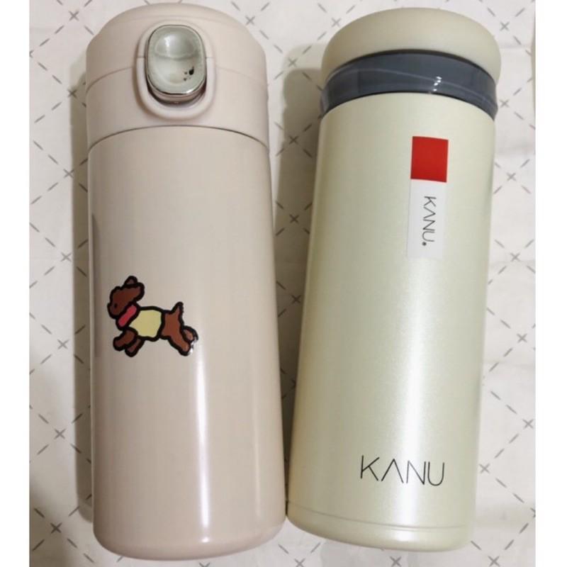 💎現貨💎孔劉代言KANU咖啡 不鏽鋼保溫杯、tonymoly 保溫杯、Anna sui 保溫杯