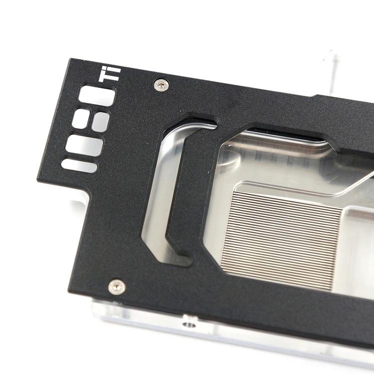 IceMan Coole GTX1080 Ti顯卡一體水冷頭,兼容GTX1080冰龍