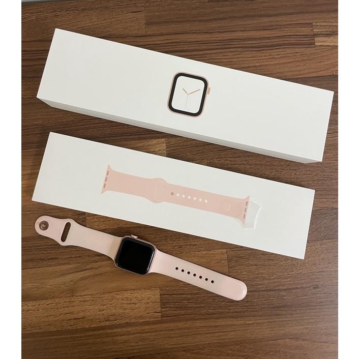 二手 Apple Watch 4 /40mm /GPS