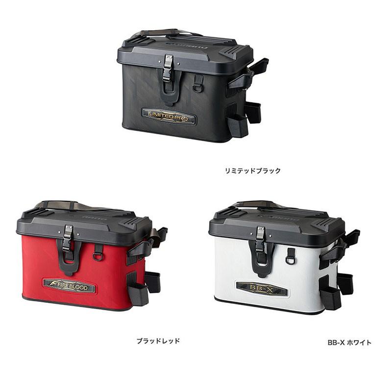《SHIMANO》BK-131T 27L收納箱 中壢鴻海釣具館 釣具置物箱 整理箱 釣魚裝備