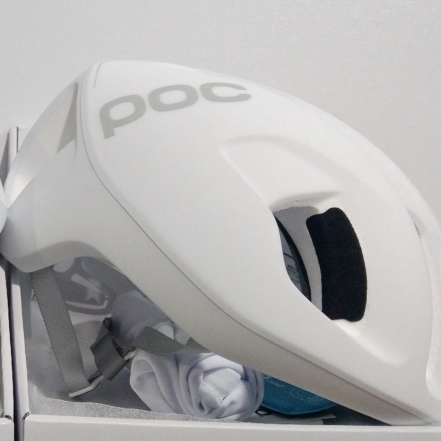 73折 POC Ventral 頂級 octal SPIN 矽膠內襯 緩衝 PROTONE RCC 安全帽