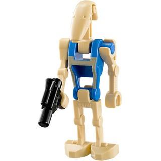 【台中翔智積木】LEGO 樂高 星際大戰 75058 Battle Droid Pilot (sw0360) 台中市