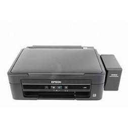 二手正常 EPSON L360影印列印掃描連續供墨印表機 另售G2002 T500W L220 L120