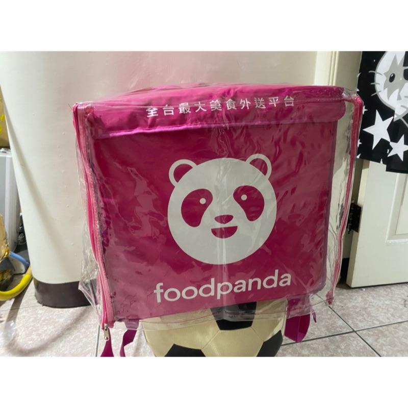 熊貓、uber eats外送大包防水雨套