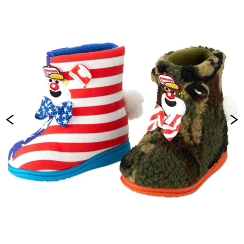 Jam 日本童裝 正品 日本購入 鞋子