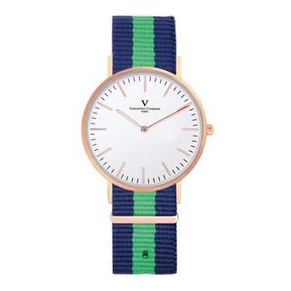 3B979 61349-4 漾情青春手錶手表日本原裝機芯范倫鐵諾古柏 Valentino Coupeau 彰化縣