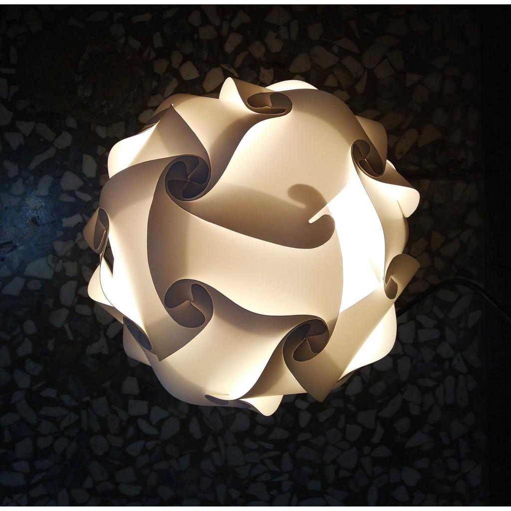 IQ light碎形燈夜燈