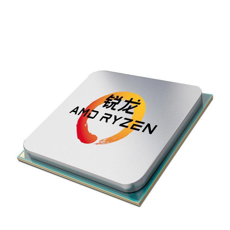 【新款】۩AMD 銳龍 r3 1200 r5 1400 1500x 1700X台式機電腦盒裝CPU處理器 dRK0