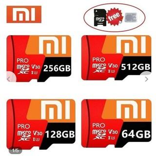 MI 熱銷 1T 128GB 512GB 256GB 記憶卡SD卡手機記憶卡MicroSD卡手機存儲卡TF閃存卡