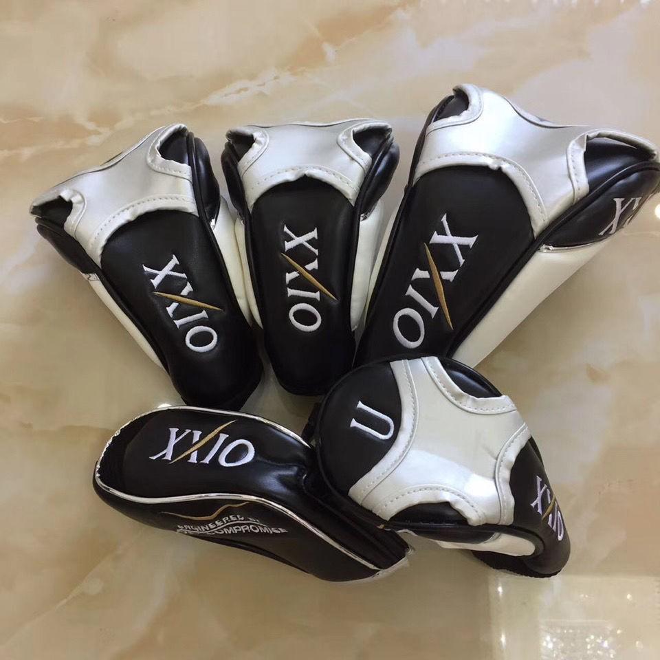 【海外直發】xx10高爾夫球桿帽套桿頭保護套