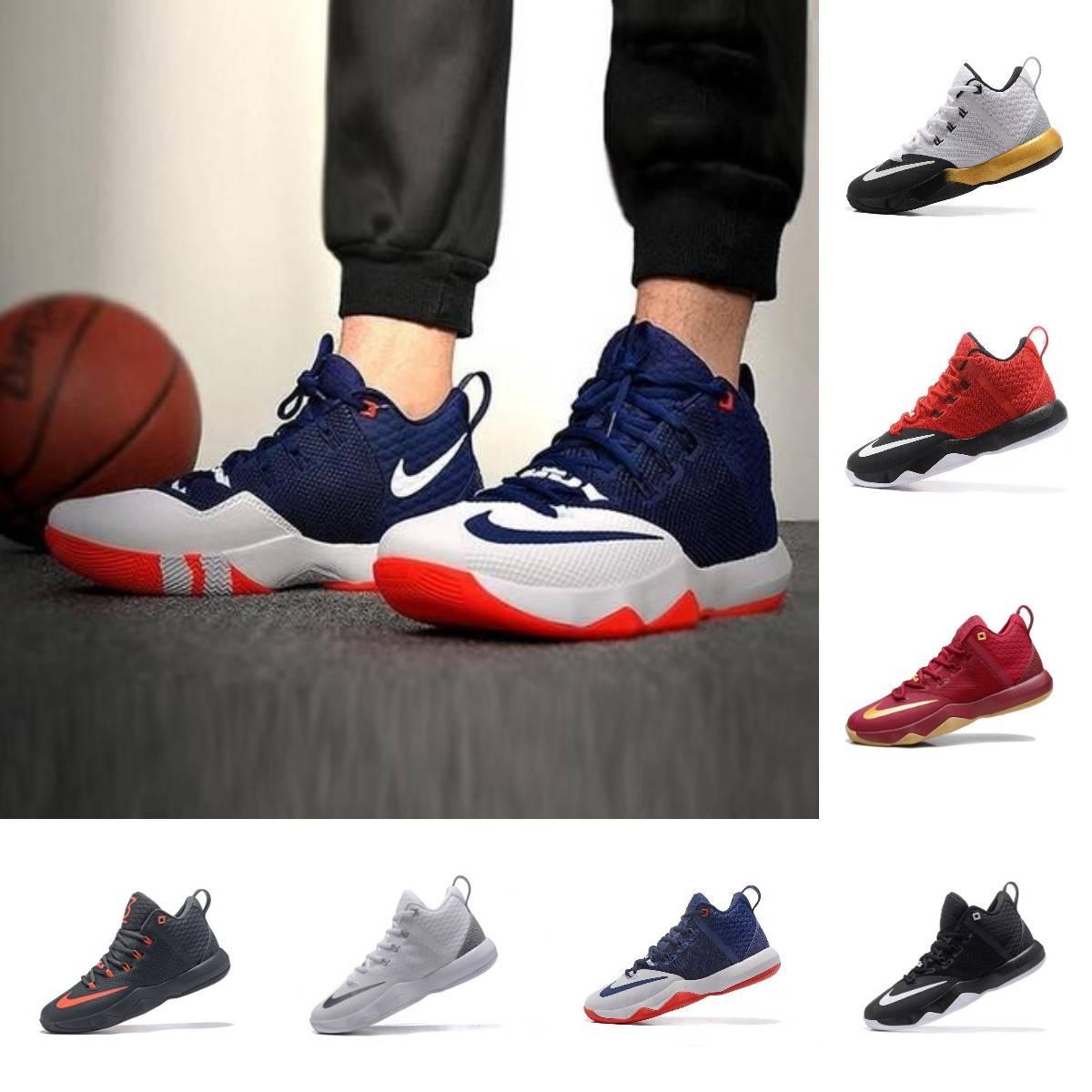 正貨特殺 耐吉 Nike Ambassador 9 詹姆斯 使節9代 詹姆斯9代 LBJ9 NBA球鞋 中幫
