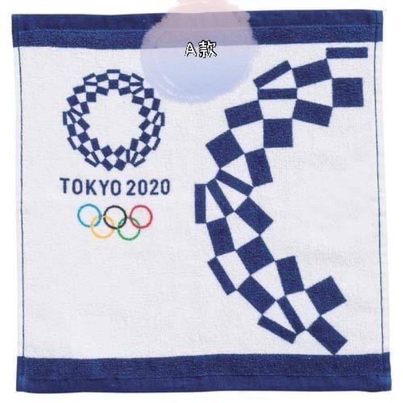 ♥️隨時收單♥️ 日本🇯🇵2020 東京奧運紀念款 吉祥物Someity 方巾 毛巾