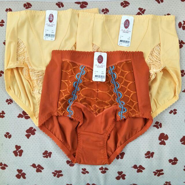 3件$199曼黛瑪璉修飾塑褲M size