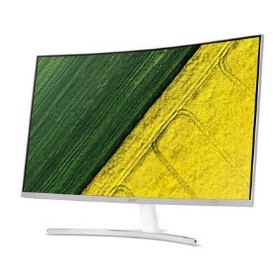 『來電詢問』資訊展價格同步 ACER ED322Q 32型 31.5吋 VA曲面寬螢幕