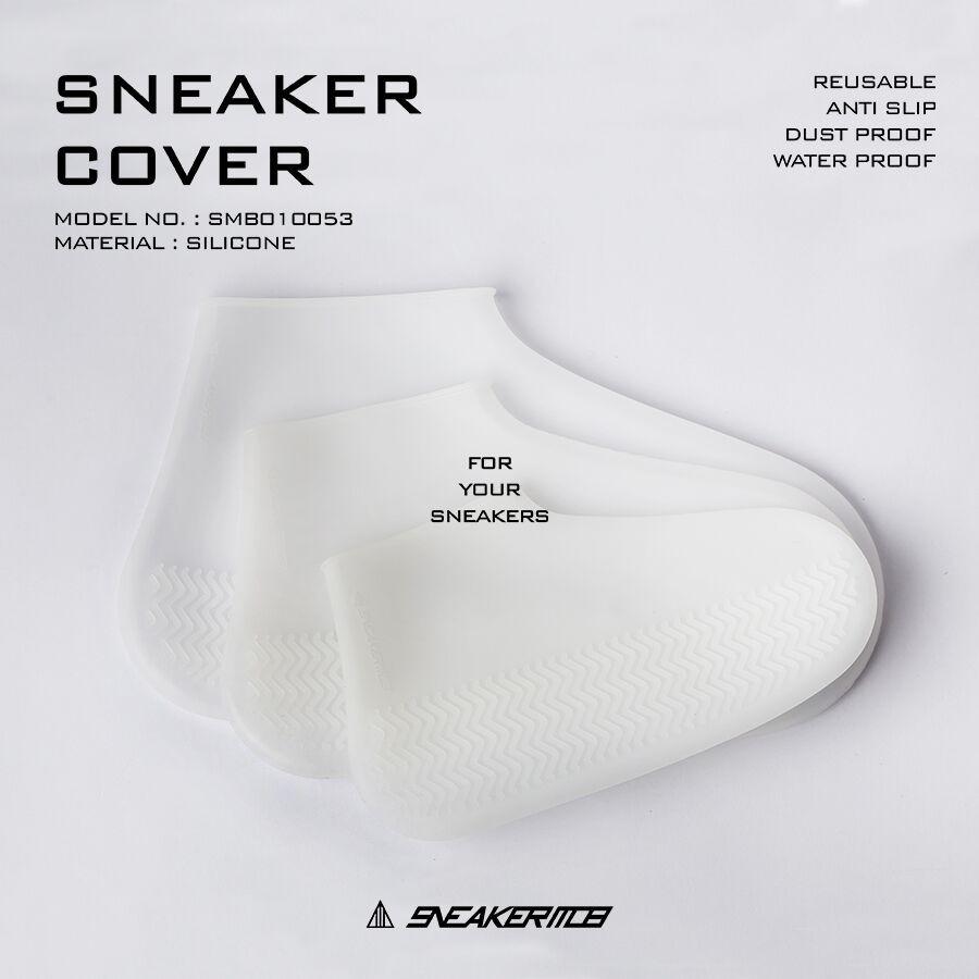 SNEAKER MOB COVER 防水鞋套 【FUZZY Select】