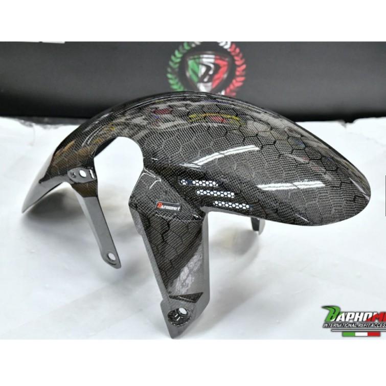 【93 MOTO】 巴風特 CB650F CB650R CBR650F CBR650R 碳纖維前土除 前土除 送燒色螺絲