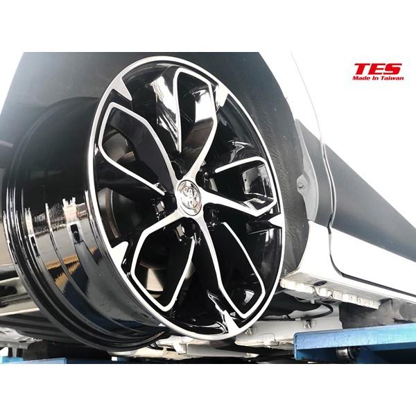 【凱達輪胎鋁圈館】TOYOTA 原廠式樣 專用直上 17吋 正台灣製 ALTIS SIENTA AURIS