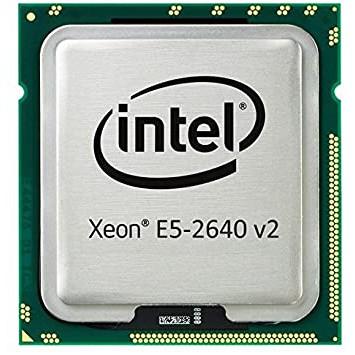 E5-2640 V2