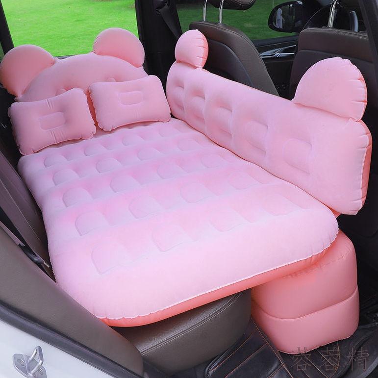汽車坐墊 汽車床墊 汽車椅墊 汽車充氣床 露營充氣床墊 車好眠充氣床墊