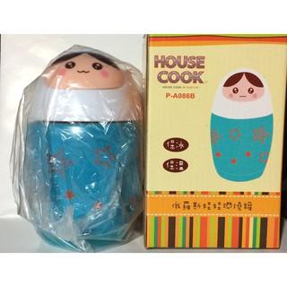 [現貨]俄羅斯娃娃悶燒罐 300ML 台北市