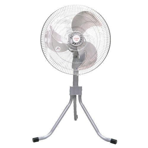 華冠18吋鋁葉升降立扇 FT-186 涼風扇 電扇 桌扇 台灣製 工業扇 涼風扇 風量大 電扇 立扇 桌扇 工業