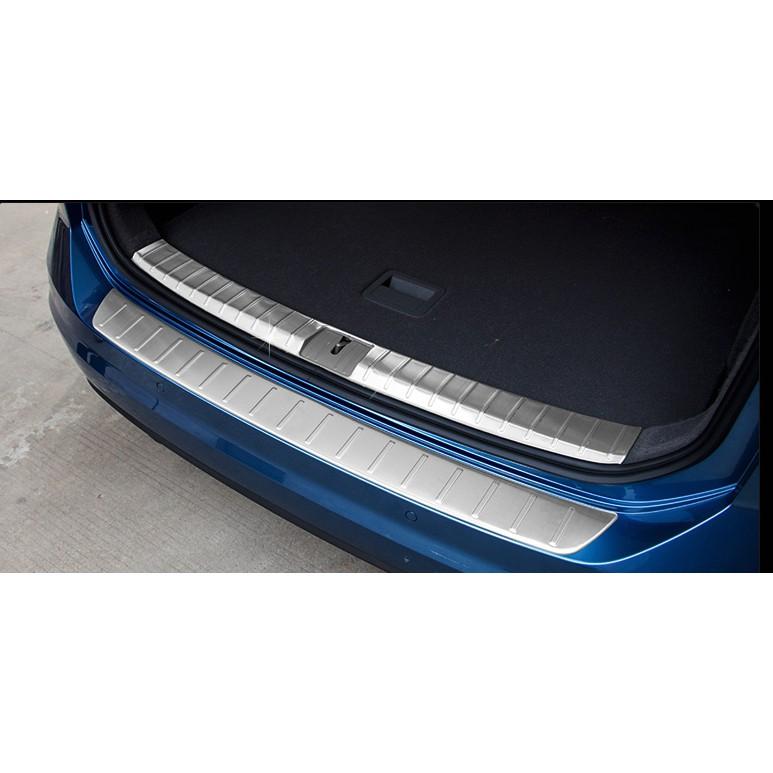 免運-現貨-【VAG】 VW-福斯New Touran 新狼/土狼/途安-內、外護板/後車箱護板-防刮、保護烤漆