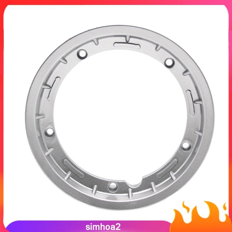 [SIMHOA2] 摩托車邊緣車輪圈為Vespa PX LML T5 PX 125 150 200 T5 ET3銀