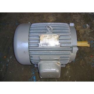《東和電機》東元馬達 3相/ 三相3HP(2.2KW)4P 中古馬達 桃園市