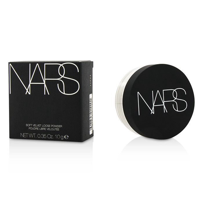 NARS - 裸光奇肌蜜粉