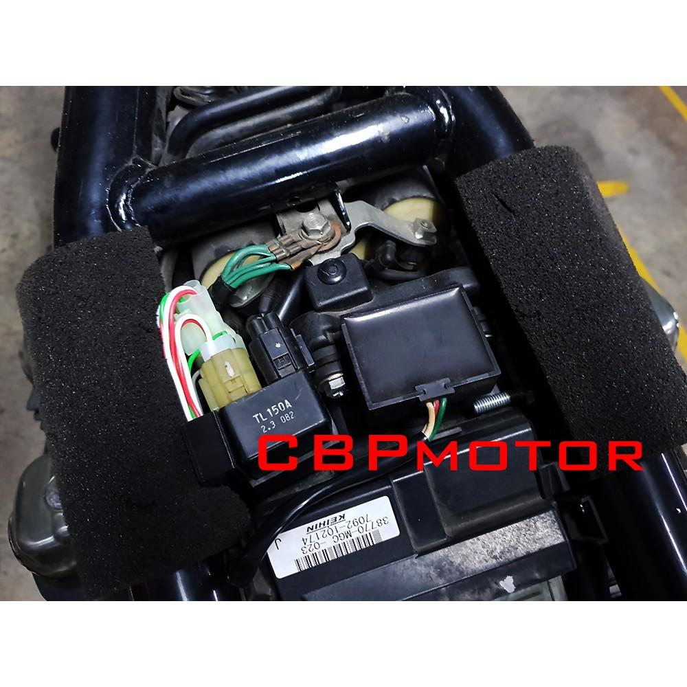CB1100 專用LED方向燈繼電器套件 防快閃 CB1300 8P CB1100RS CB1100EX TL150