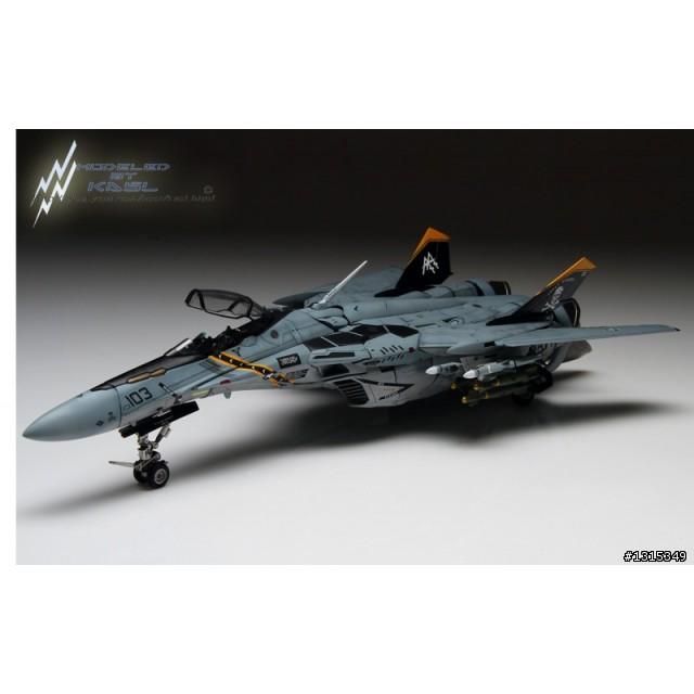 絕版現貨 1/72 VF-25 蝕刻片 - BANDAI 萬岱 MACROSS 超時空要塞(Jasmine Model)