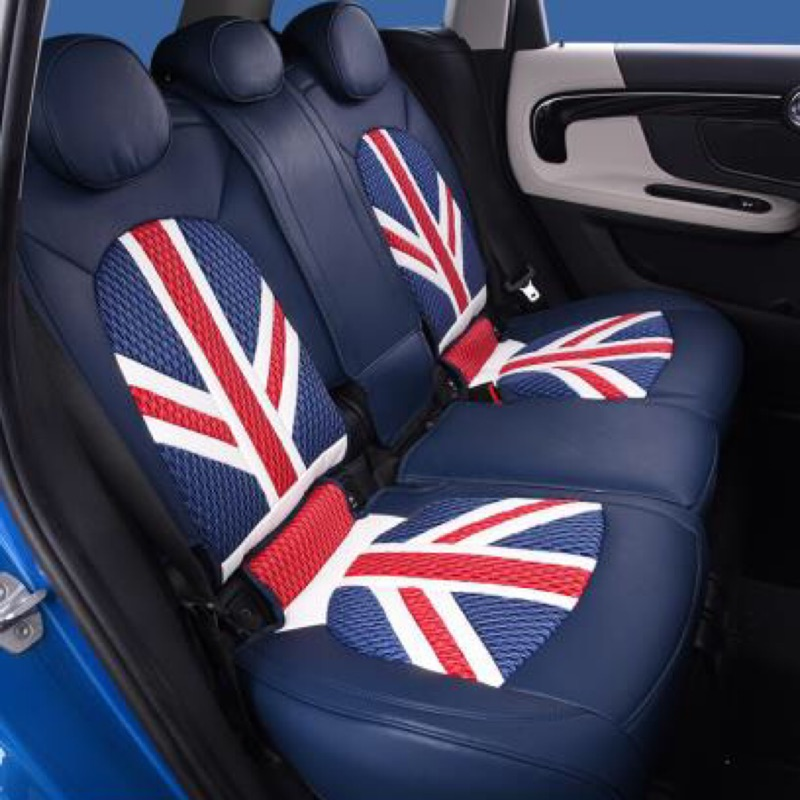 MINI COOPER R56/60專車訂製超耐磨透氣椅套