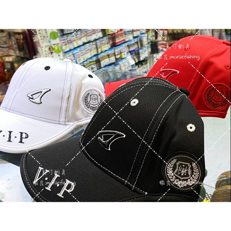 Jigging master VIP 帽子