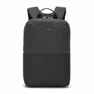 Pacsafe INTASAFE X SLIM 15吋防盜簡易商務電腦後背包 (20L) 黑色(PF25301-BLK) 新北市